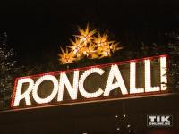 Premiere des Roncalli Weihnachtscircus 2014