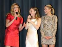 """Premiere von """"Die Schadenfreundinnen"""" in München"""