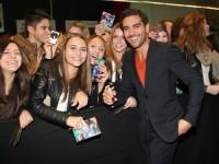 Elyas M'Barek und Fans