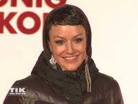 """Miriam Pielhau auf der Premiere von """"Honig im Kopf"""""""