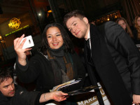 "Premiere von ""Kingsman – Secret Service"" in Berlin"