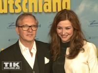 """Premiere von """"König von Deutschland"""" mit Olli Dittrich"""
