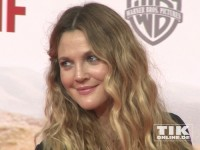 """Drew Barrymore bei der Premiere von """"Urlaubsreif"""" in Berlin"""