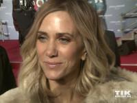 """Kristen Wiig auf der """"Zoolander 2""""-Premiere in Berlin"""