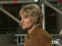 """Owen Willson posiert auf der """"Zoolander 2""""-Premiere in Berlin"""