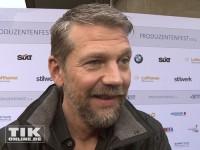 Kai Wiesinger beim Produzentenfest 2014