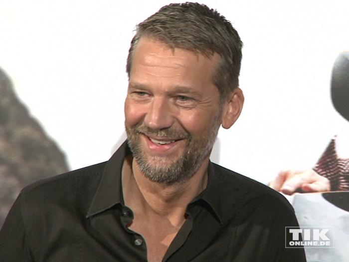 "Kai Wiesinger beim ""Mission: Impossible 5""-Screening in Berlin."
