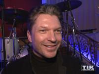 Hardy Krüger Jr. beim Blaue Blume Award 2016