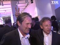 Helmut Zierl, Axel Pape
