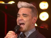 Robbie Williams rockt VW