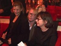 Ben Becker, Anne Seidel & Monika Hansen