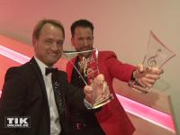 Smago Awards 2014 in Berlin