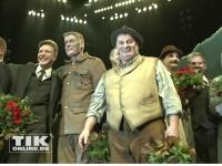 """Stars bei der Premiere von """"Gefährten"""" in Berlin"""