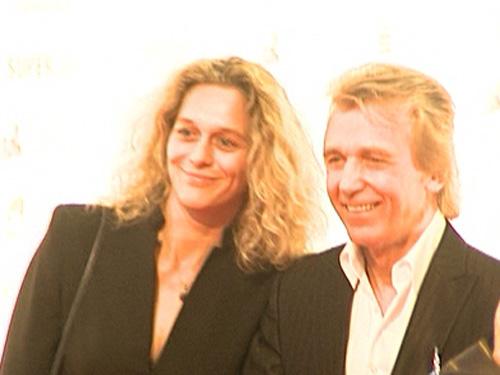 Hartmut Schulze Gerlach Ehefrau