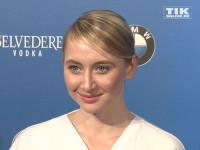 Anna Maria Mühe bei der ARD Blue Hour 2016
