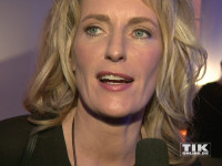 Maria Furtwängler bei der ARD Blue Hour 2016