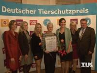 Tierschutzpreis 2014