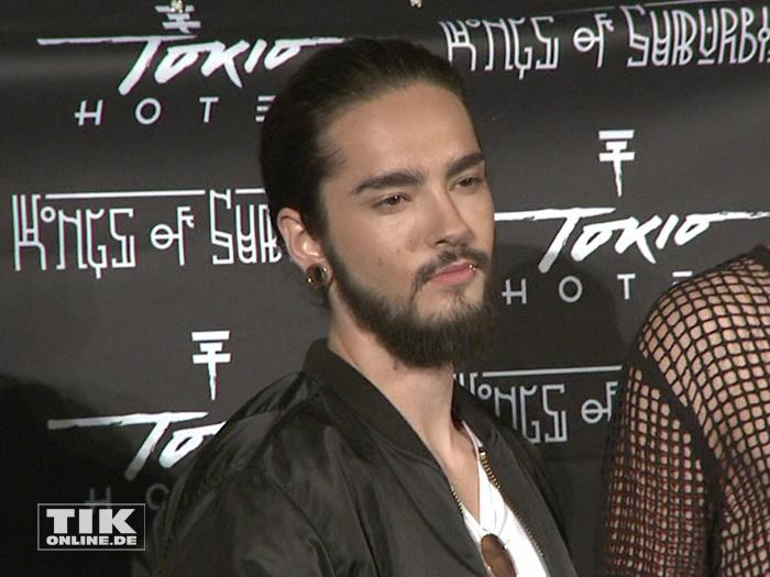 Tokio Hotel Comeback Tikonline De