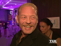 Ben Becker bei der TULIP Parkinson Gala 2015 in Berlin