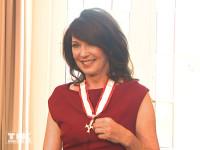 Verleihung der Berliner Landesorden 2015