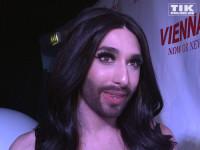 Viennasphere mit Conchita Wurst