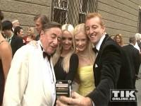 VIPs bei den Salzburger Festspielen 2014