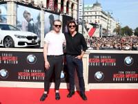 """Welt-Premiere von """"Mission: Impossible – Rogue Nation"""" in Wien"""