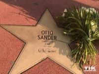 Der Stern von Otto Sander