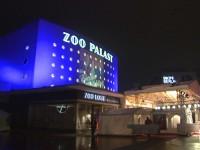 Der Berliner Zoo Palast erstrahlt in neuem Glanz
